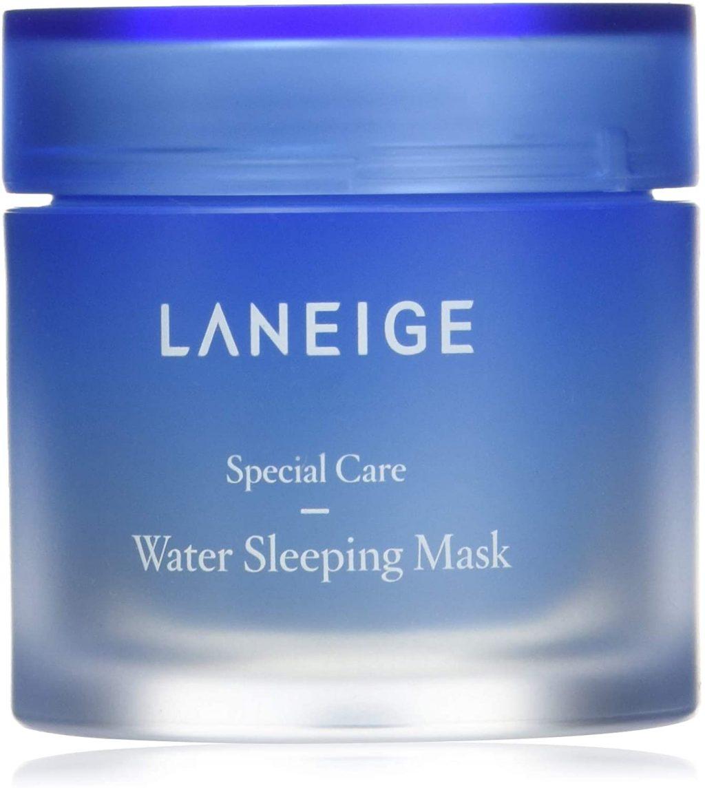 Mặt nạ ngủ dưỡng ẩm Water Sleeping Mask từ Laneige