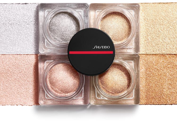cách trang điểm - shiseido 1