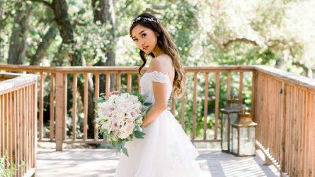 Đi tìm bó hoa cưới phù hợp nhất với phong cách của bạn