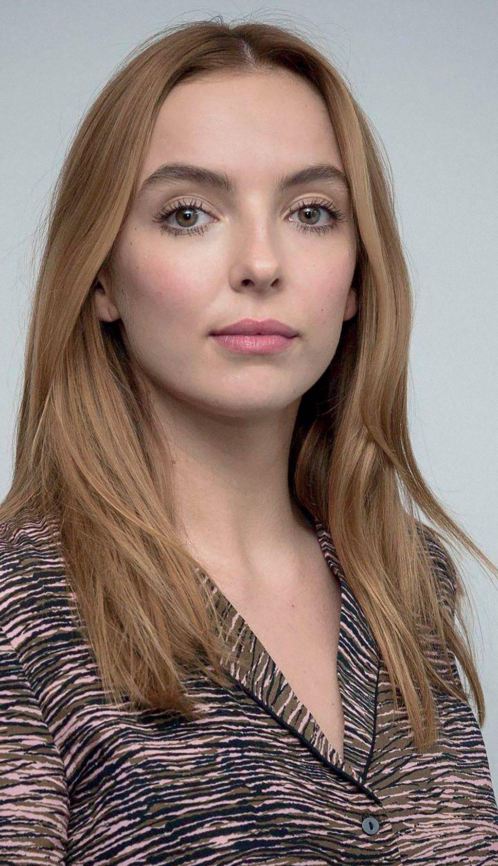 Jodie Comer nữ sát thủ truyền hình