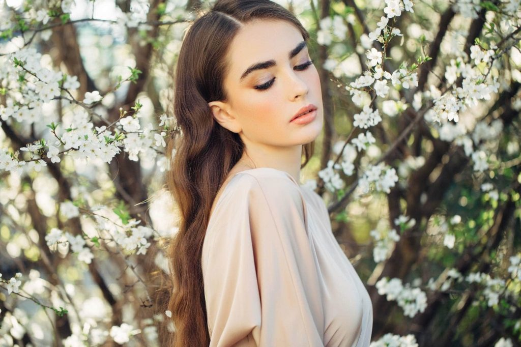 nước hoa cho phái đẹp