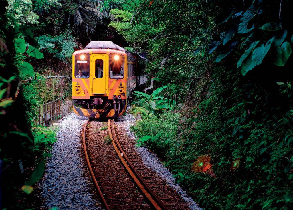 Đoàn xe lửa
