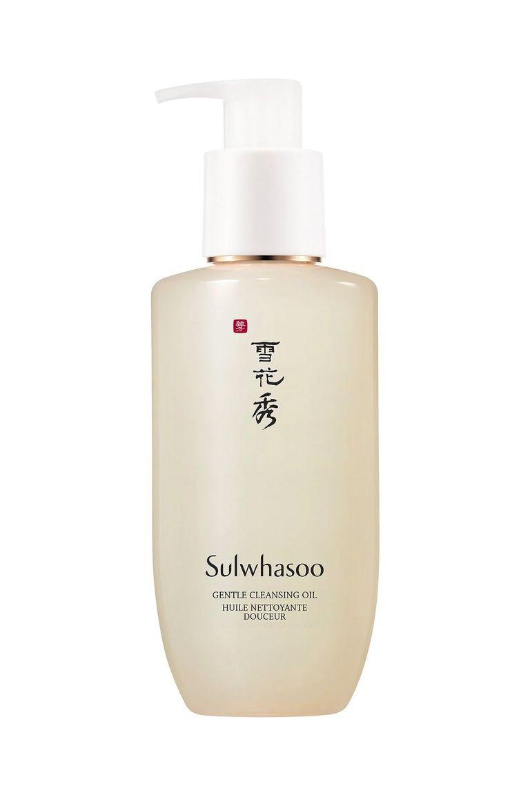 Dầu tẩy trang Sulwhasoo Gentle Cleansing Oil Makeup Remover - sản phẩm làm đẹp cung Kim Ngưu