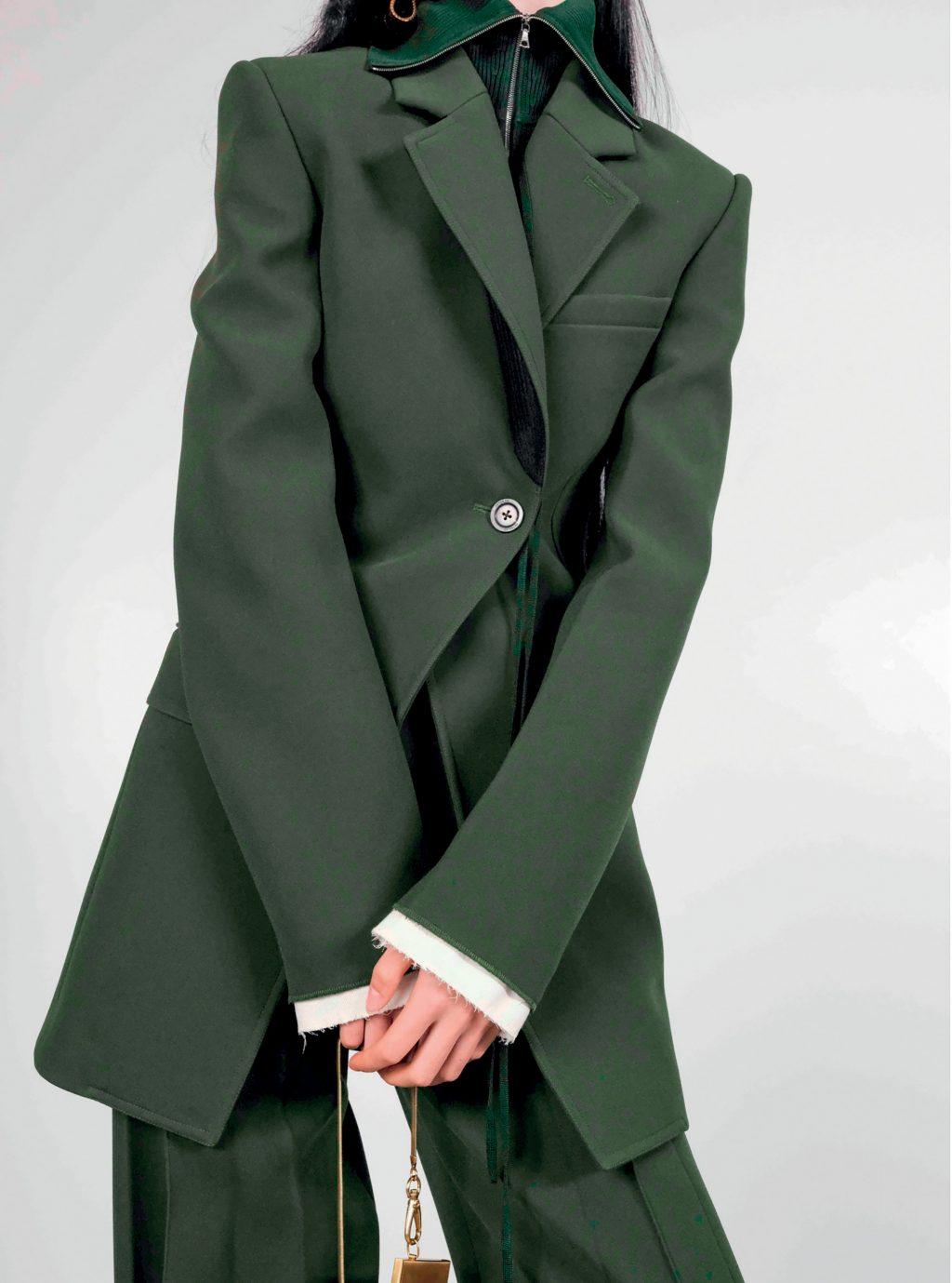 Peter Do trang phục Thu Đông 2020