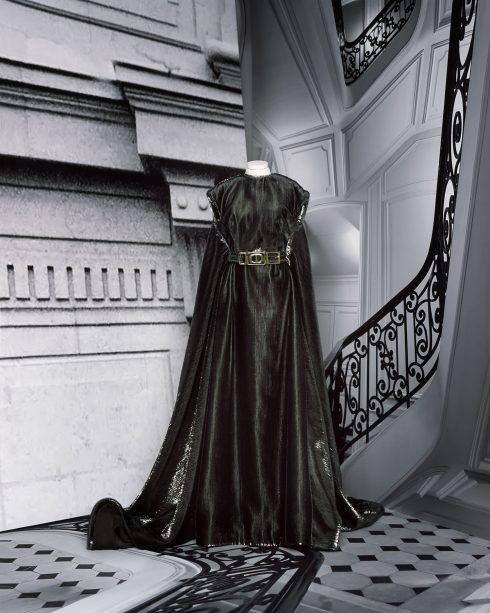 <br/>bst dior haute couture thu đông 2021 look 14