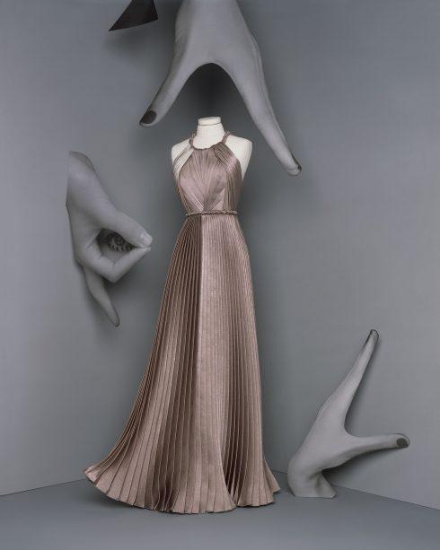 <br/>bst dior haute couture thu đông 2021 look 4