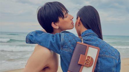 Bộ ảnh thời trang mùa Hè - Tình yêu tuổi trẻ