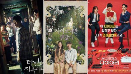 8 phim Hàn khai thác các vấn đề về bệnh tâm lý như Điên Thì Có Sao
