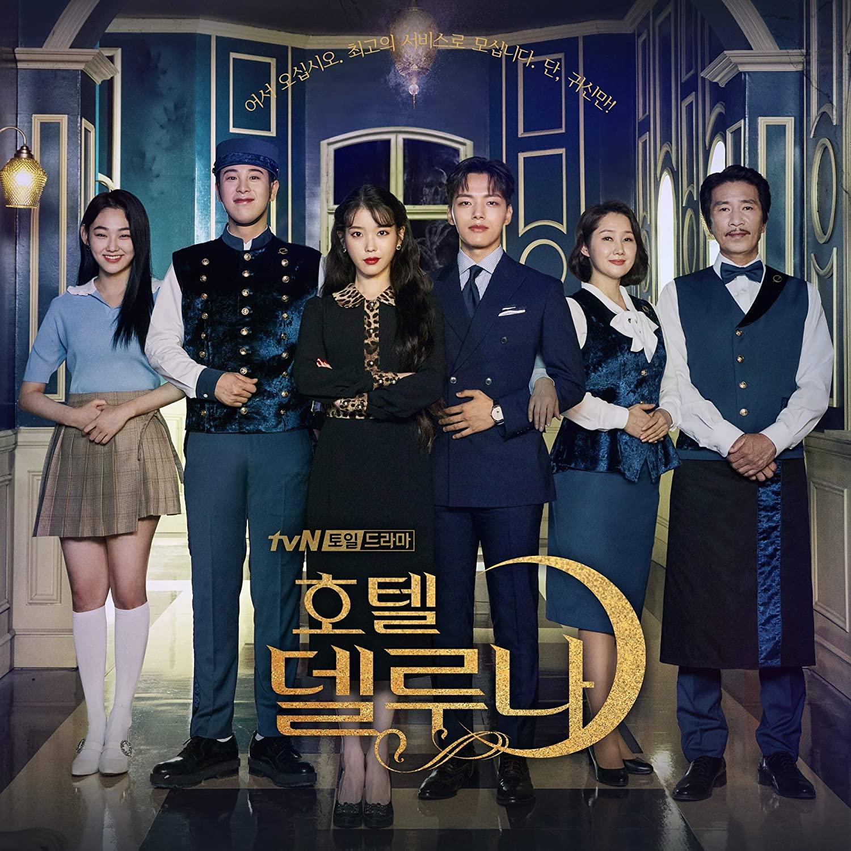 phim Hàn - khách sạn bí ẩn