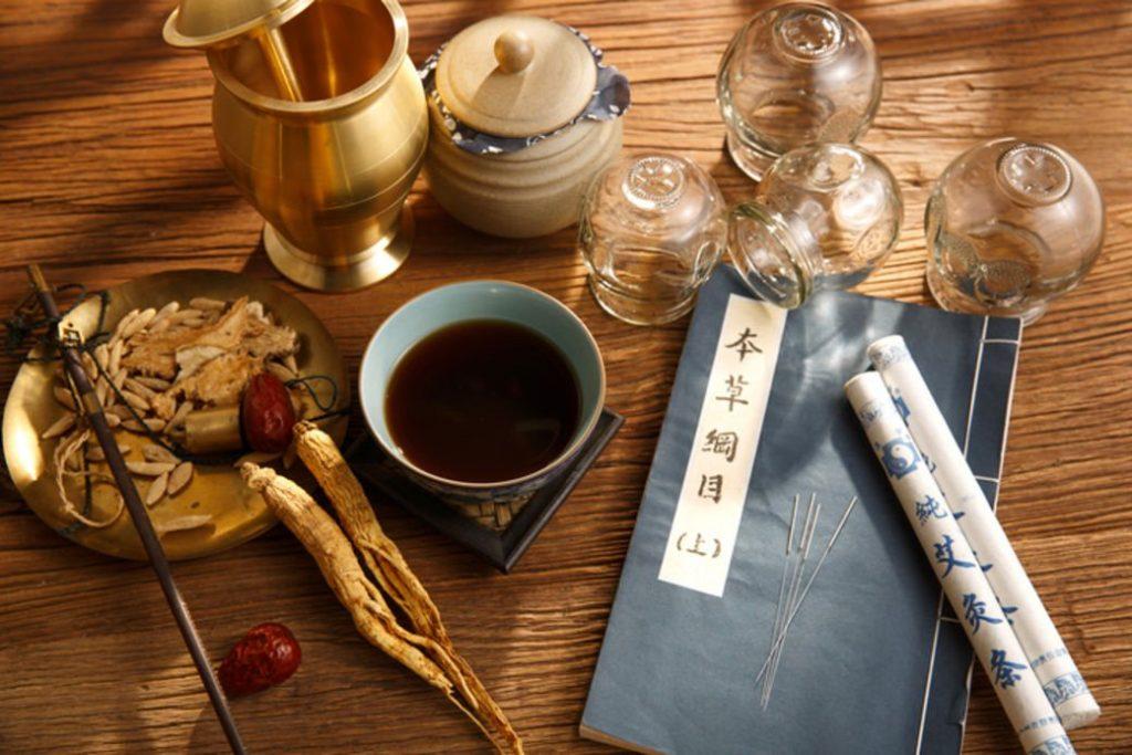 trà nhân sâm giảm cân
