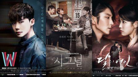 Lạc vào thế giới song song với 10 tựa phim Hàn Quốc nổi bật