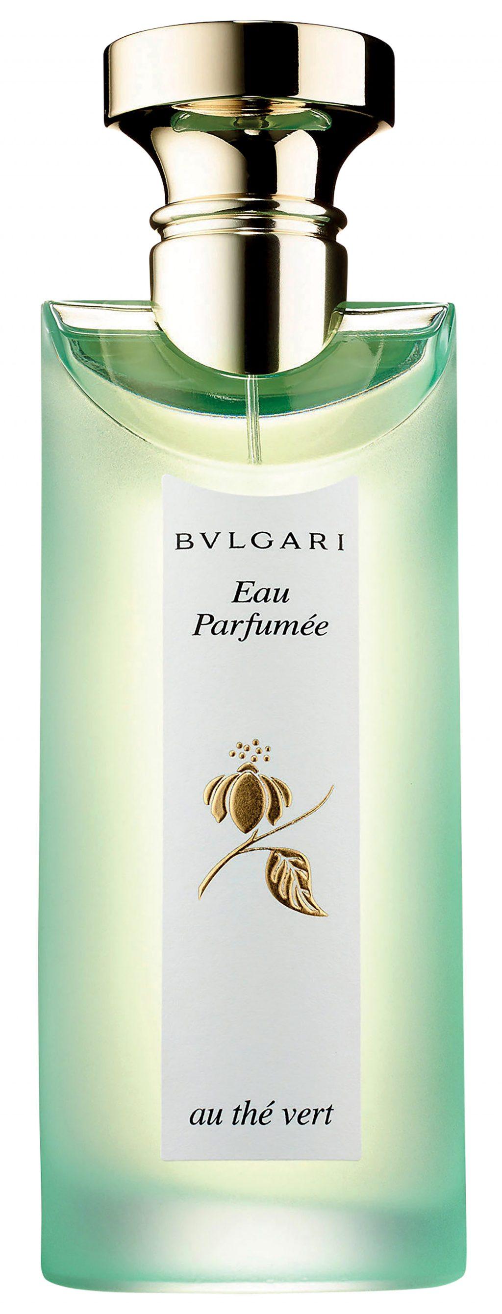 nước hoa cơ bản Bvlgari