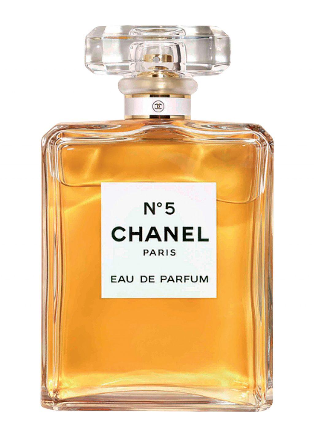 nước hoa cơ bản Chanel