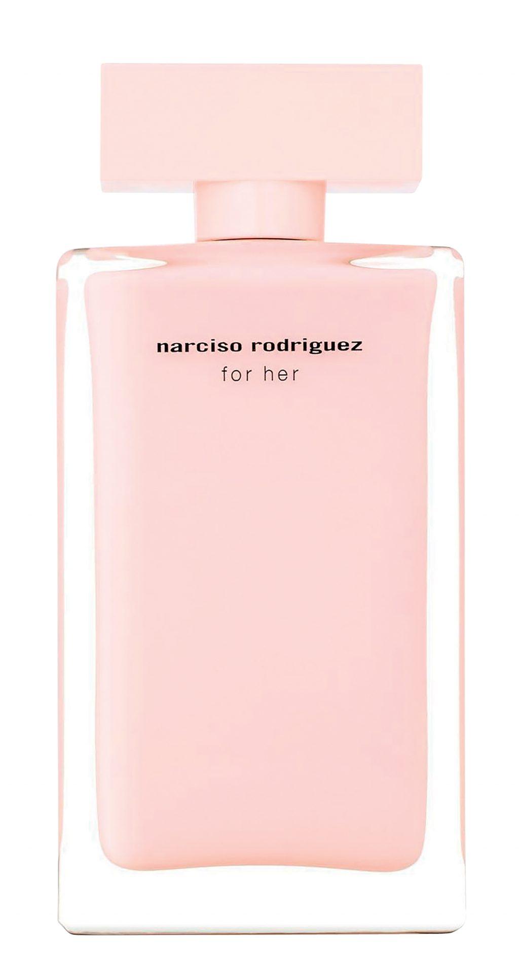 nước hoa cơ bản Narciso