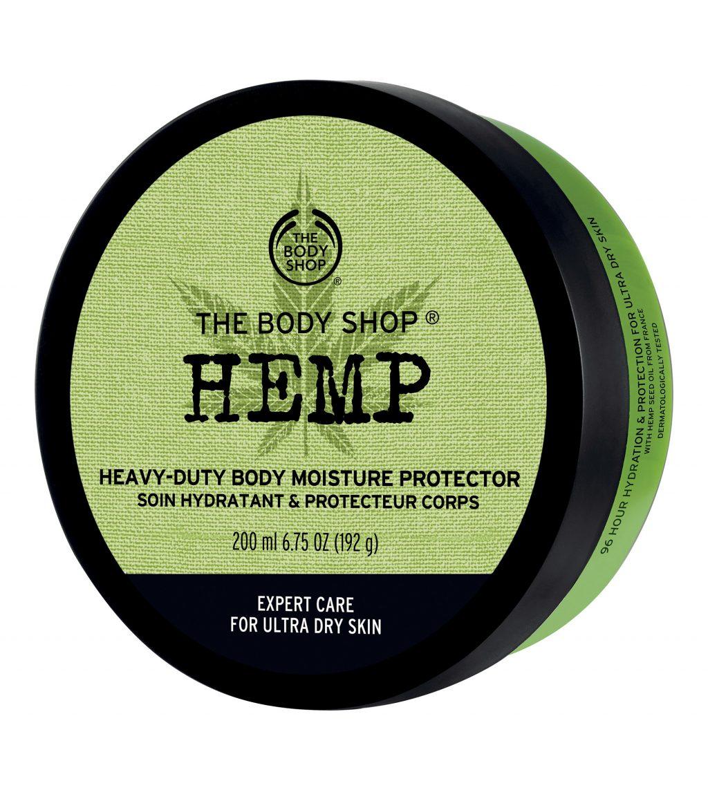 dưỡng thể dạng bơ The Body Shop