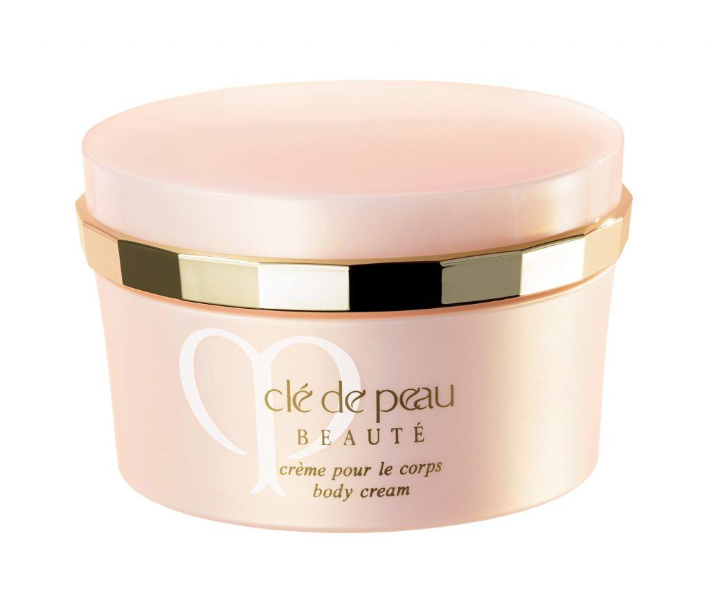 dưỡng thể dạng kem Cle de Peau