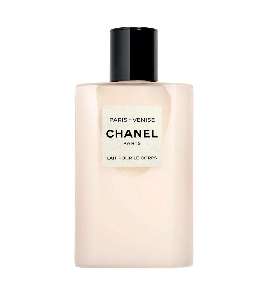 dưỡng thể dạng sữa Chanel