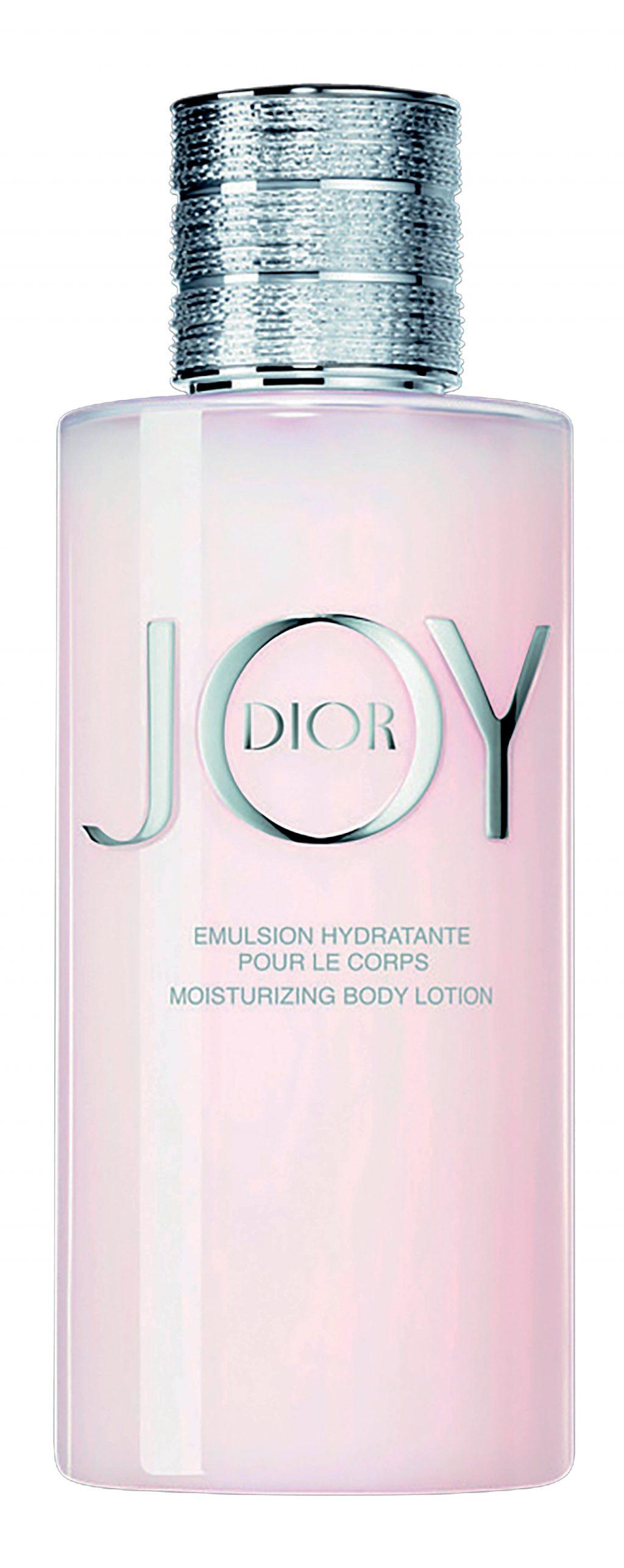 dưỡng thể dạng sữa Dior