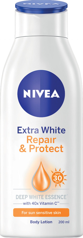 dưỡng thể dạng sữa Nivea