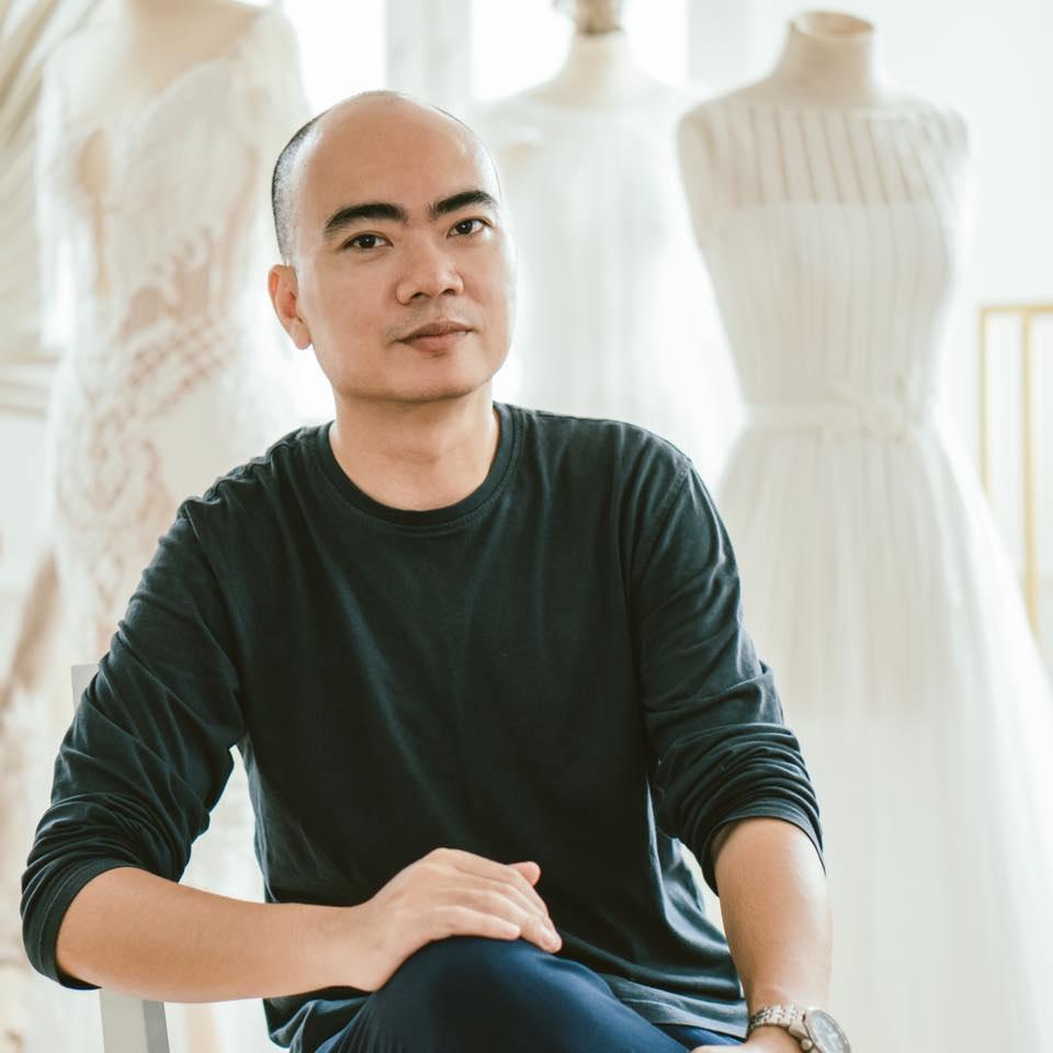 NTK áo cưới Trương Thanh Hải
