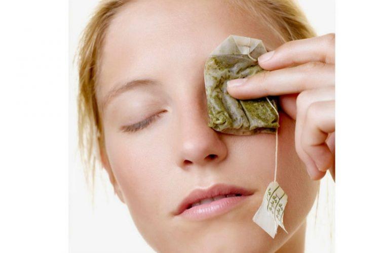 phương pháp tự nhiên giảm quầng thâm mắt