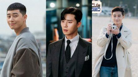 Park Seo Joon và 7 vai diễn nổi bật trong sự nghiệp diễn xuất