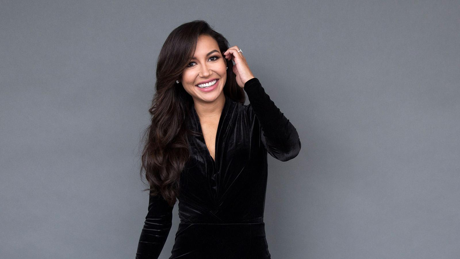 nữ diễn viên Naya Rivera
