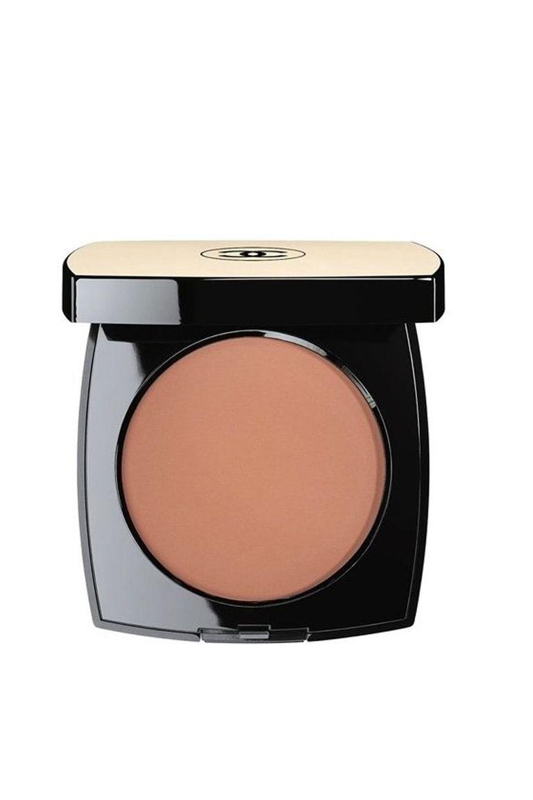 sử dụng Chanel Les Beiges Healthy Glow Sheer Coulour SPF 15 bronzer là cách làm mặt nhỏ