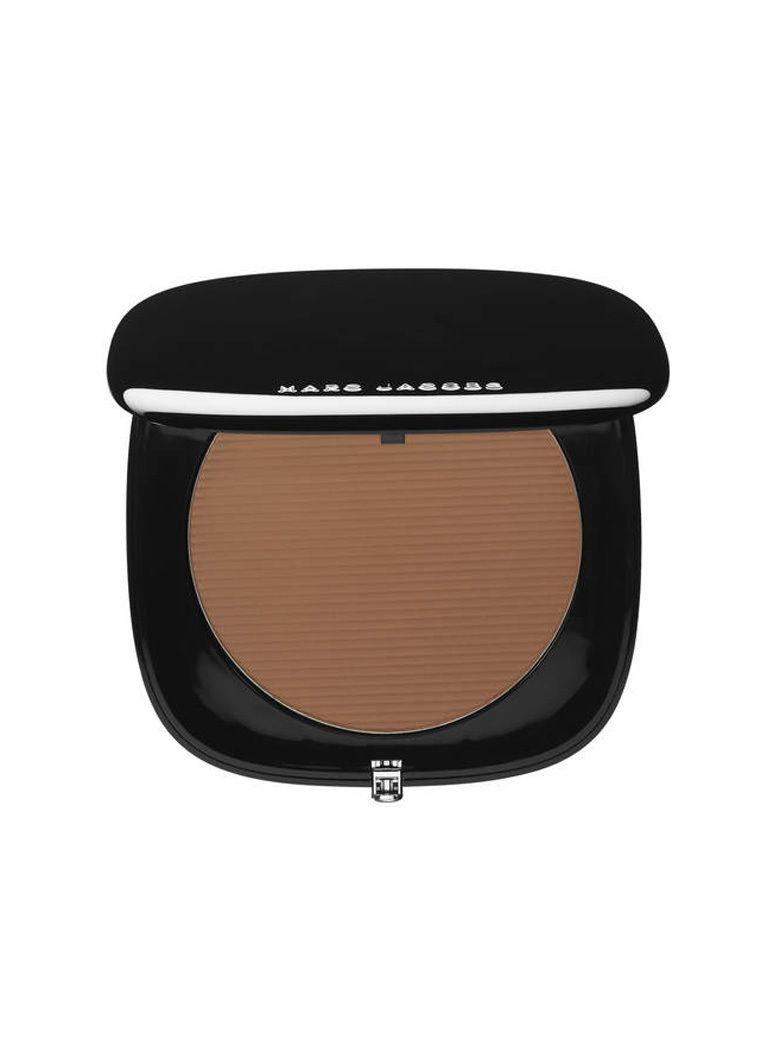 tán phấn Marc Jacobs Beauty O!Mega Bronzer Perfect Tan là cách làm mặt nhỏ