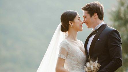 NTK Trương Thanh Hải và BST mang thông điệp vĩnh cửu tại ELLE Wedding Art Gallery 2020
