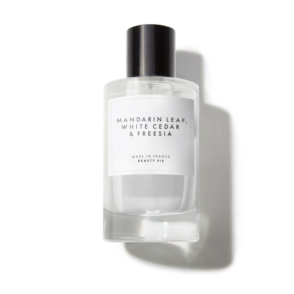 nước hoa Beauty Pie Mandarin Leaf, White Cedar & Freesia Eau de Parfum