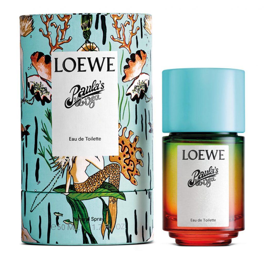 nước hoa Loewe Paula's Ibiza Eau de Toilette