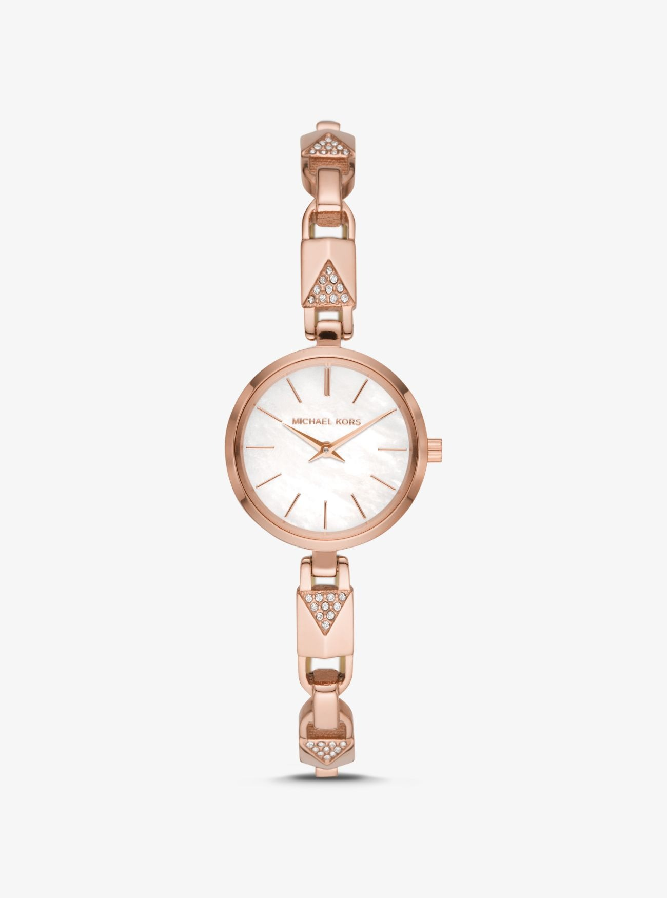 Đồng hồ lắc tay Michael Kors