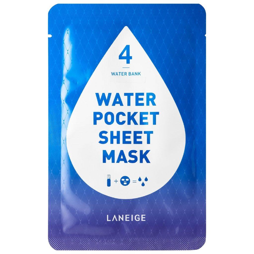 Mặt nạ giấy Laneige Water Pocket Sheet Mask