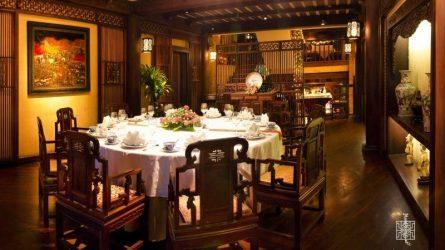 Mandarine – Tinh tế ẩm thực Bắc bộ giữa Sài Gòn