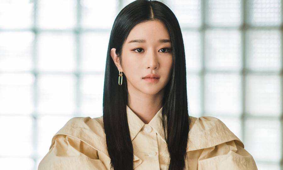 kiểu tóc - seo ye ji
