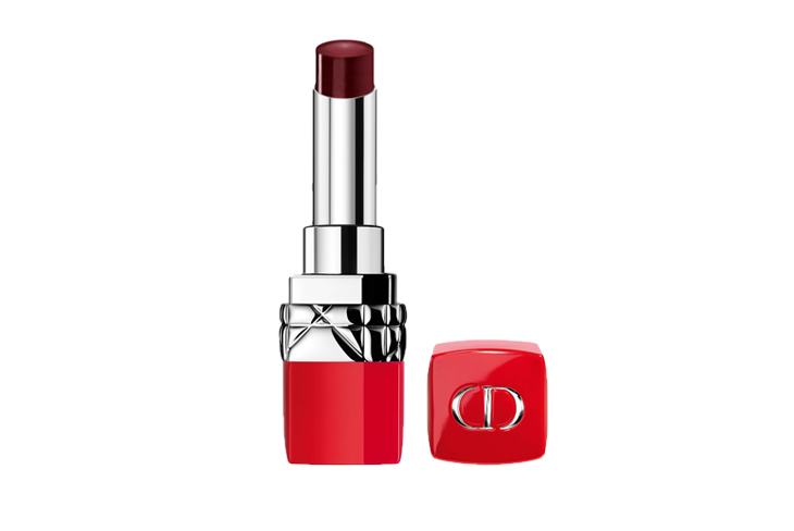 son môi Dior Ultra Rouge - 833 Ultra Poison.