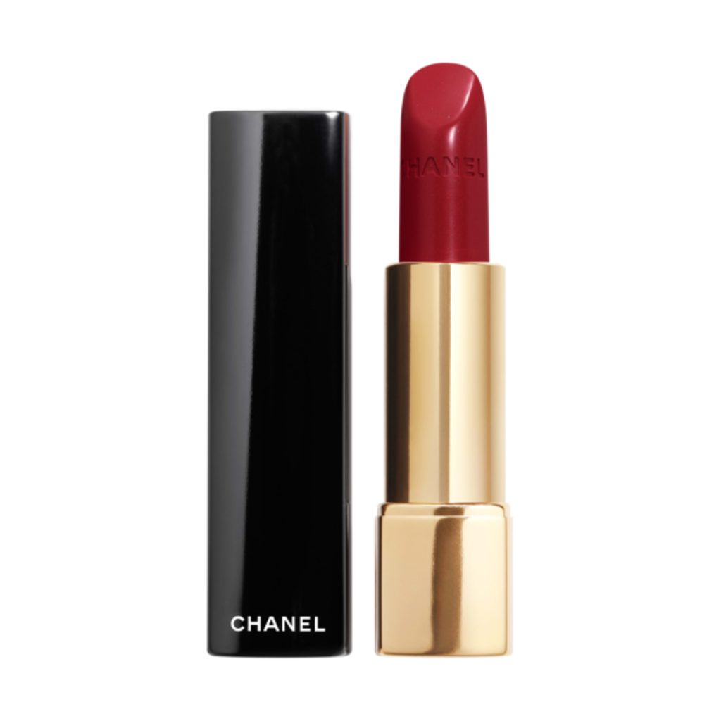 son môi Chanel Rouge Allure Intense Long Wear – 99 Pirate.