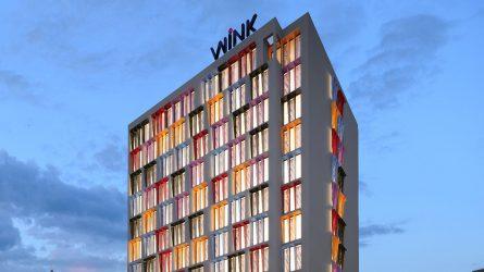 Wink Hotels - Chuỗi khách sạn phong cách trẻ đầu tiên ở Việt Nam