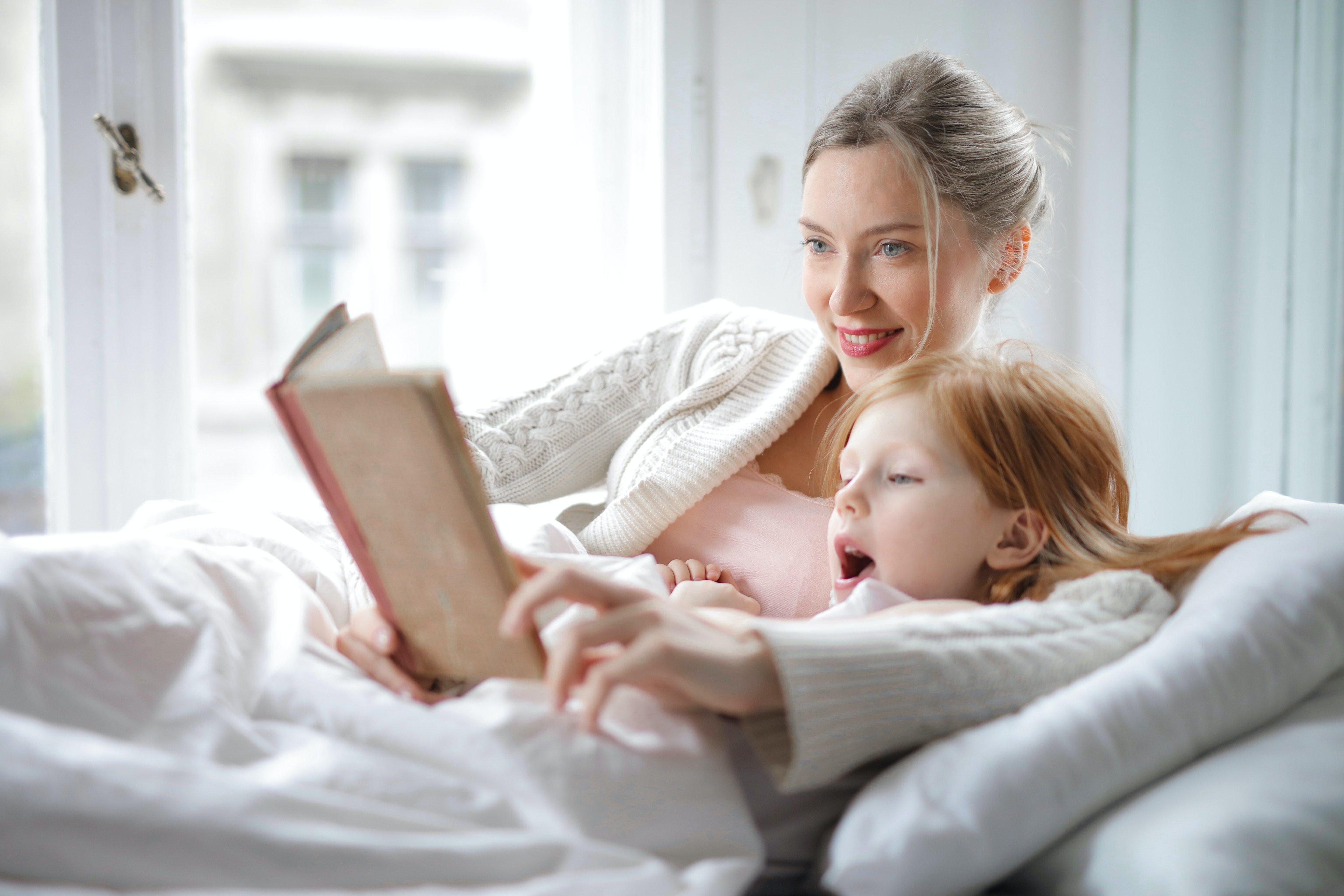 trí thông minh xã hội mẹ và trẻ em