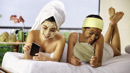 6 công thức mặt nạ yến mạch tự nhiên cho từng loại da
