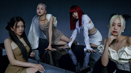 Âm nhạc K-pop và hành trình chinh phục thế giới