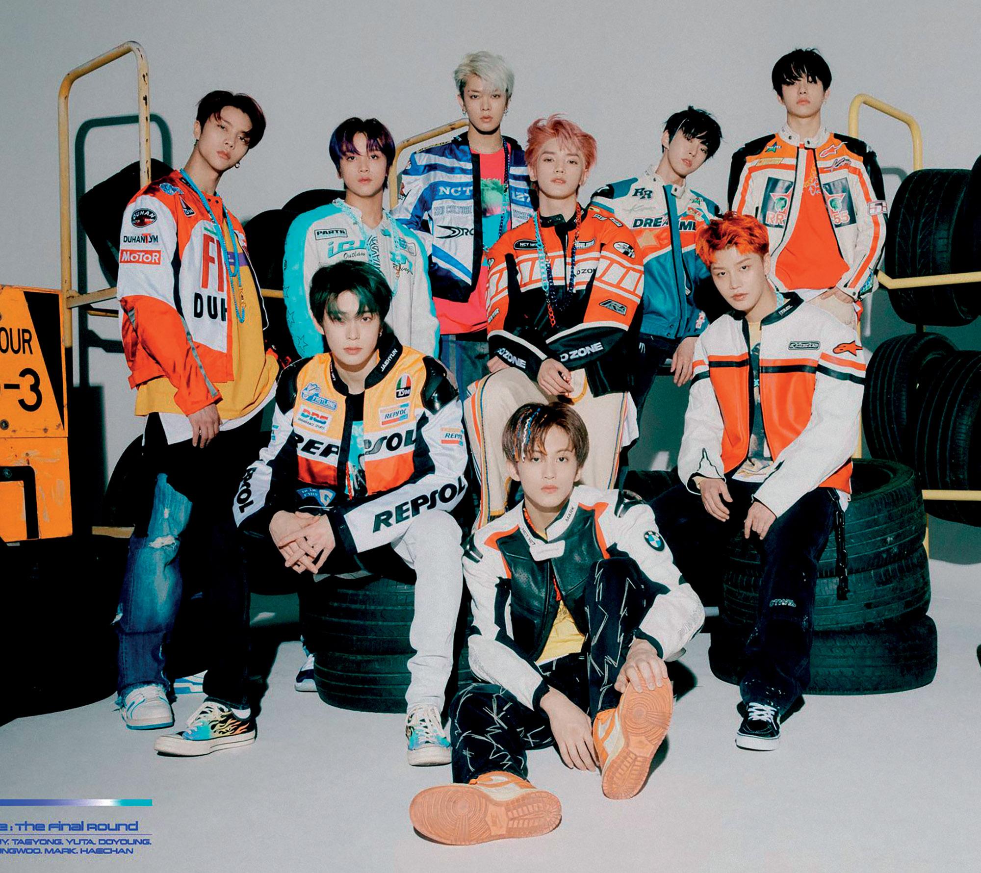 âm nhạc nhóm NCT127