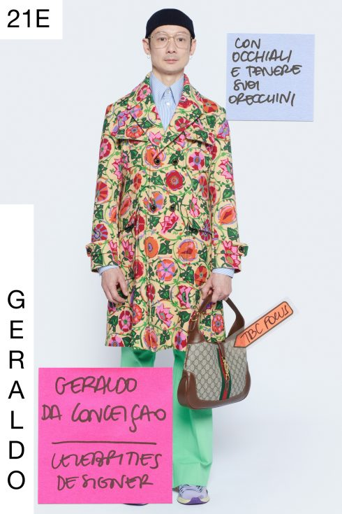 <br/>bst gucci cruise 2021 epilogue look 21