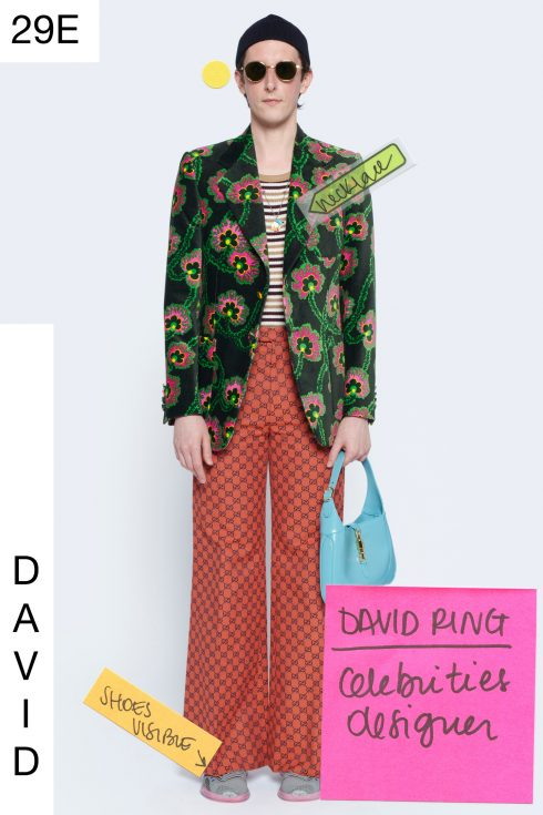 <br/>bst gucci cruise 2021 epilogue look 29