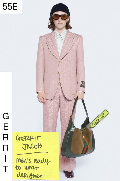 <br/>bst gucci cruise 2021 epilogue look 55