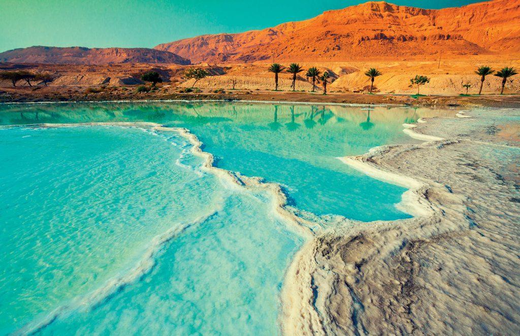 địa điểm Biển Chết