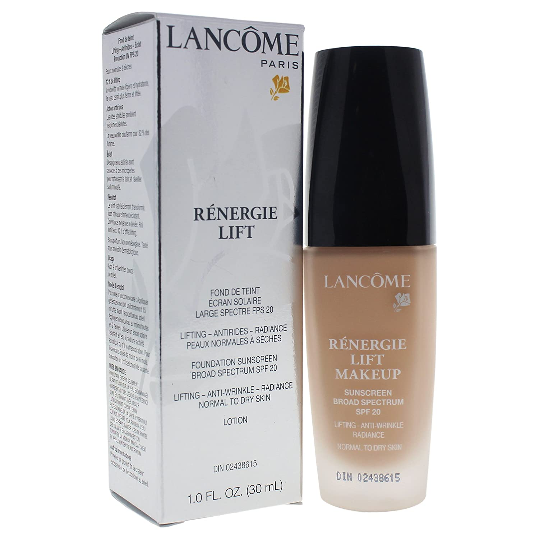 kem nền Lancôme Renergie Lift Anti-Wrinkle Lifting Foundation.