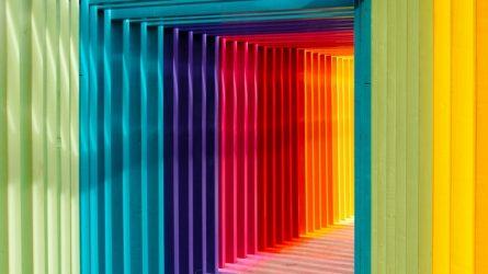 Màu sắc ảnh hưởng đến năng lượng tâm linh như thế nào