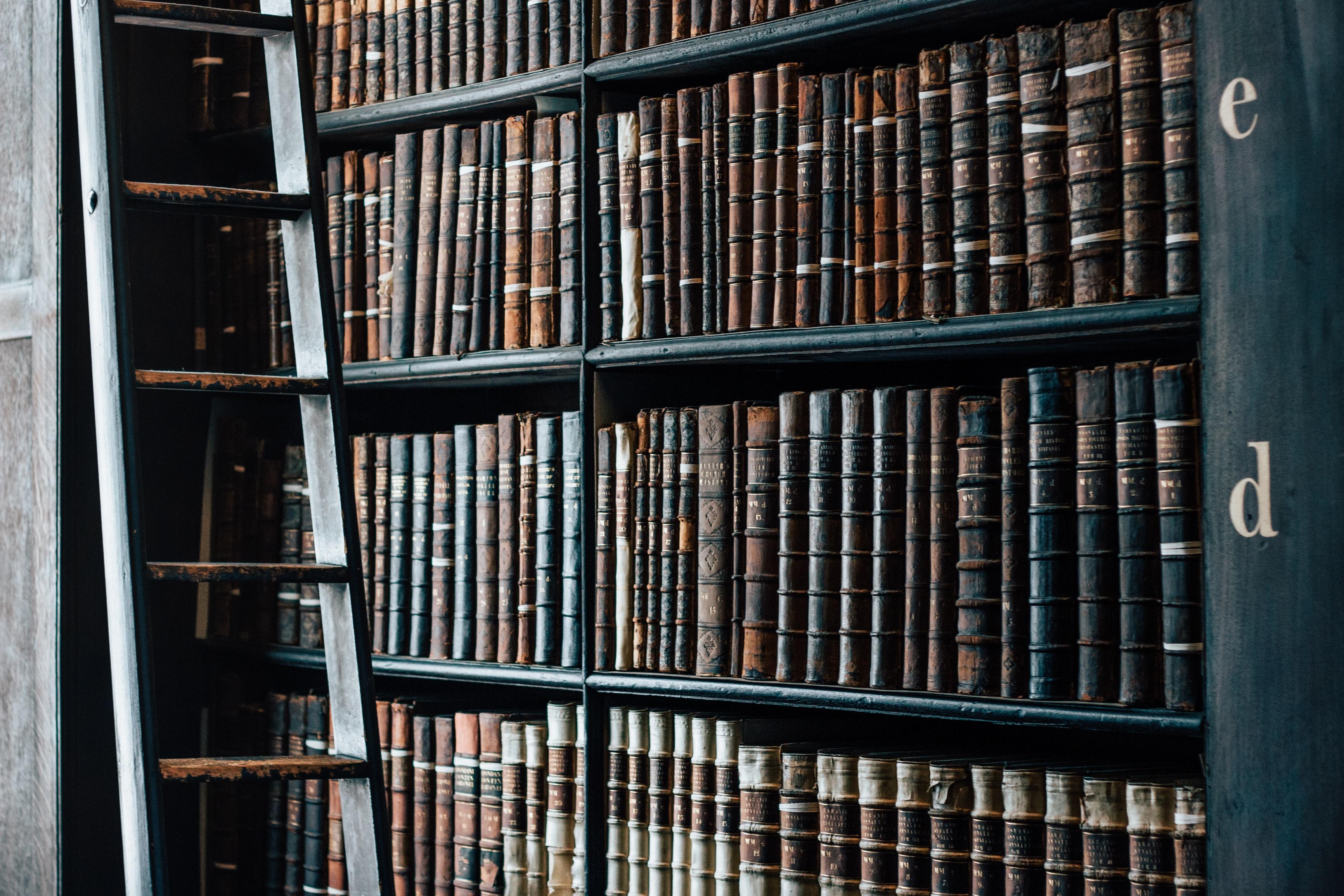 câu nói hay thư viện sách cổ